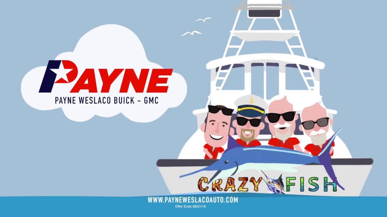 Off GMC Sierra Payne Auto Mall Weslaco - Payne buick gmc