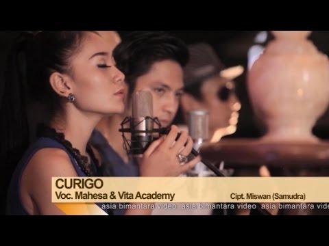 Mahesa Ft. Vita Alvia - Curigo (Official Music Video)