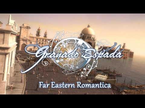 Far Eastern Romantica - Granado Espada OST