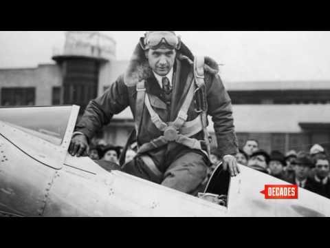 Howard Hughes - Decades TV Network