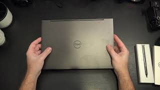 Dell Inspiron 13 7000 2in1