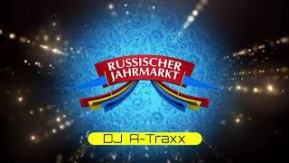 A-Traxx - August Summer 36 G Mix | ( prod. by DJ A-Traxx )