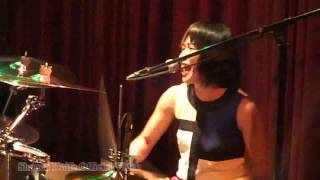 Shonen Knife / Green Tea - Live -