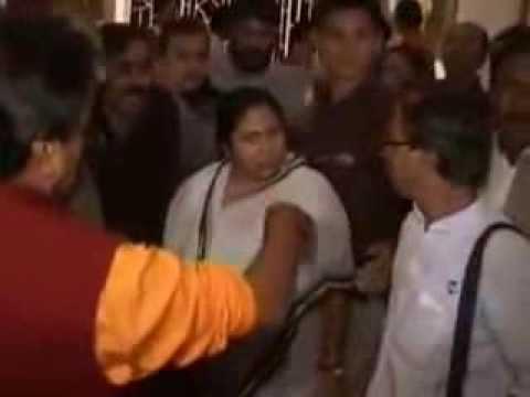 Mamata Banerjee and TMC Destroy West Bengal Parliament