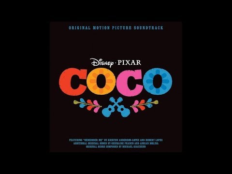 Coco (Original Motion Picture Soundtrack) Download Zip 179.4mb