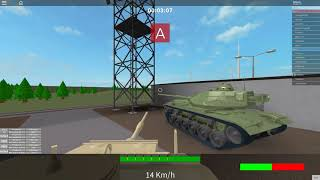 Roblox Tankery: BEST TANK FOR KOTH????