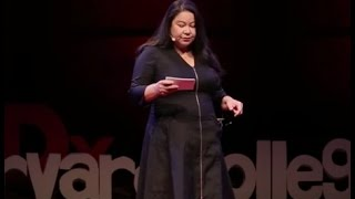 I Have A Time Machine | Brenda Shaughnessy | TEDxHarvardCollege