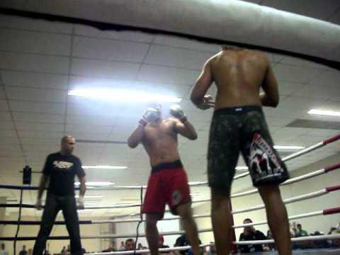 BIGO VS BLADE MMA 21/05/2011  2ª LUTA