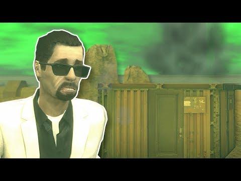 RADIOACTIVE TORNADO! - Garrys Mod Gameplay - Apocalypse Tornado Survival!