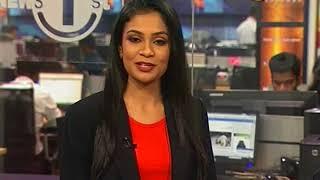 News 1st: Prime Time Sinhala News - 10 PM | (11-09-2018) Thumbnail