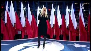 Christina Aguilera - National Anthem Live Super Bowl 2011