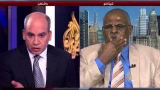 من واشنطن- الدين والعرق.. نزاعات السودان وصراعات الأميركيين