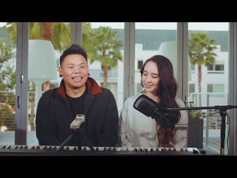 Tagpuan (Cover) - ft. Cathy Nguyen | AJ Rafael #Jamuary #MoiraDelaTorre