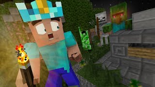 Best minecraft song and animations of 2017! Top minecraft songs