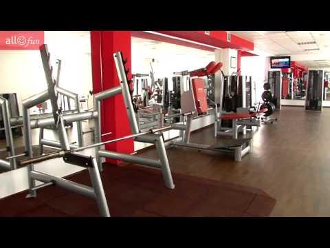 Niagara TV: Niagara Fitness Club -- новый клуб на старом месте 010911