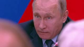 Запретят ли криптовалюту в России Путин про доклад Грефа о майнинге