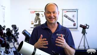 Overview Orion StarBlast 102mm Travel Refractor Kit - Orion Telescopes
