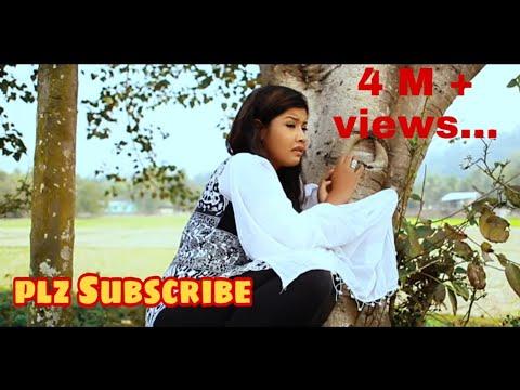 Buku Duru Duru Kopise New Assamese Song 2016