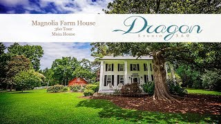 Magnolia Farm Main House Virtual Reality thumbnail