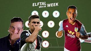 Vergeten El Ghazi Vlamt In Premier League & Dybala Moet Altijd Spelen!