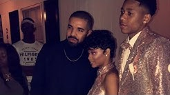 Drake CRASHES His Cousin's Prom!