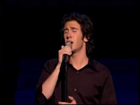 Josh Groban in Concert - To Where You Are
