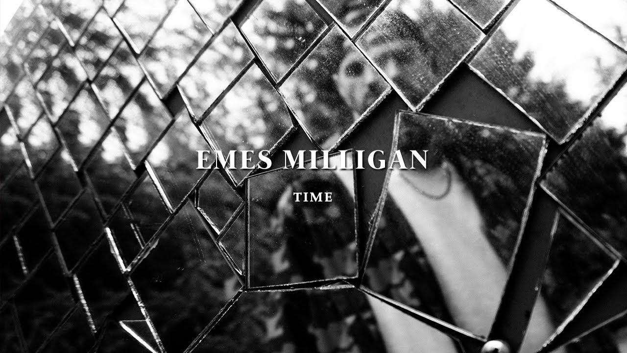 Emes Milligan – Time (prod. Emes Milligan)