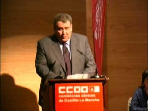 Intervencion de Maximo Diaz Cano en el 7º Congreso...