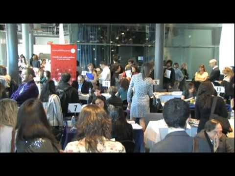 2012 - NYU Journalism Career Fair