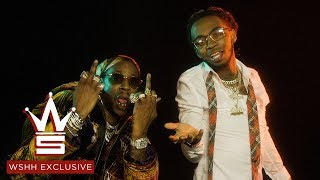 "Skooly Feat. 2 Chainz ""Habit"" (WSHH Exclusive - Official Music Video)"