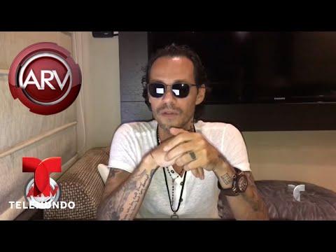 Daddy Yankee, Nicky Jam y Marc Anthony unidos por Puerto Rico | Al Rojo Vivo | Telemundo