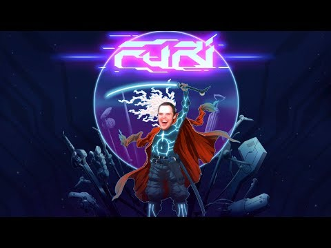 Making Things Right Again | Furi Part 1