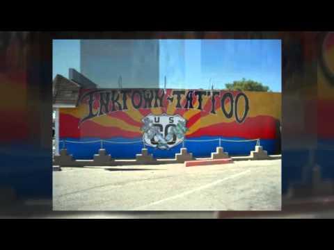 Best Tattoo Shop in El Mirage - Body Piercing and Tattoo Supplies in El Mirage