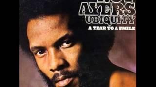 ROY AYERS UBIQUITY - Ebony Blaze (1975)