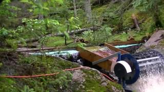 hydro pico turbine