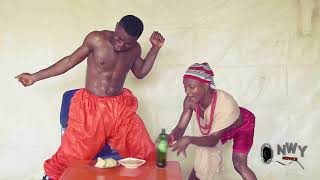 Ekelu Olu Eke N Uwa - 2018 Latest Nigerian Nollywood Igbo Movie Full HD