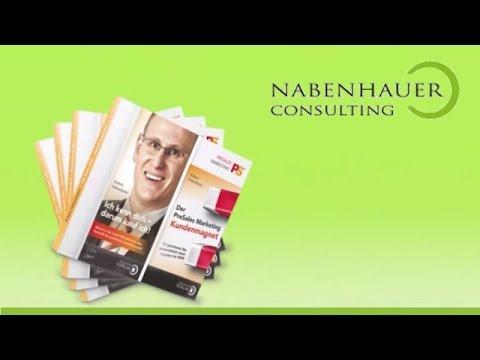 Der Kundenmagnet:  Ich kenn dich - darum kauf ich + PreSales Marketing Kundenmagnet
