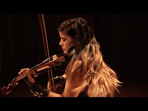 Lucine Fyelon - Emotions (Official Video)