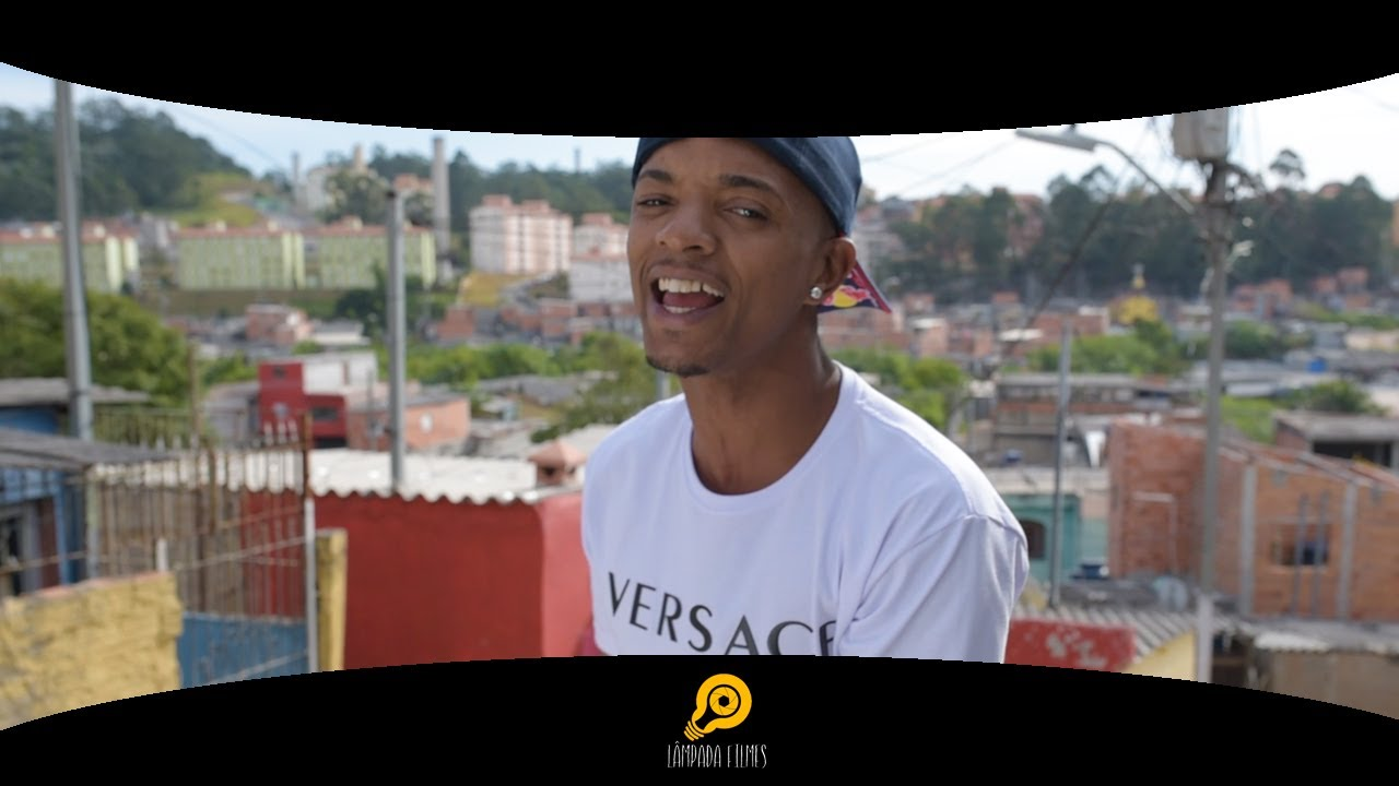 MC Don Preto - Meu Único Fardo (DJ RB) (Lampada Filmes)