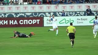 Саммари матча «КАМАЗ» (Набережные Челны) 2:3 «Нефтехимик» (Нижнекамск)
