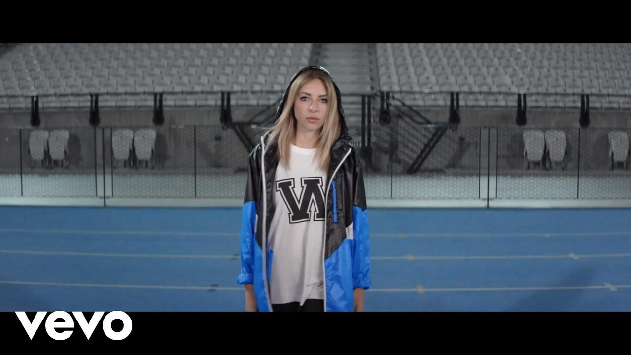 Page 1 | Alison Wonderland - Games. Published by DjMaverix on Monday, 15 February 2016 in Dj Maverix (Blogs)