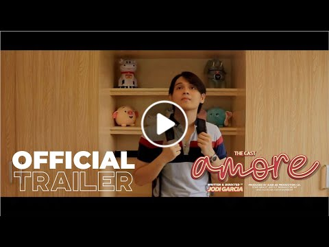 AMORE BL SERIES OFFICIAL TRAILER 2020