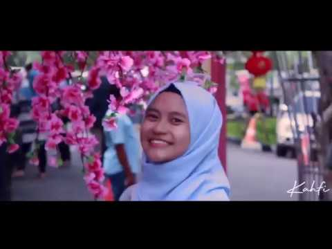 Devano - Menyimpan Rasa (Kahfia Fatta Cover)