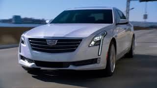 Cadillac CT6 | Наши тесты
