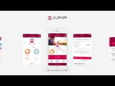 Plus proche de ses clients: le Groupe Mutuel élargit son offre digitale / Nouvelle application mobile et nouvelle plate-forme en ligne