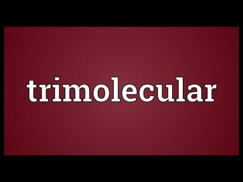 Header of trimolecular