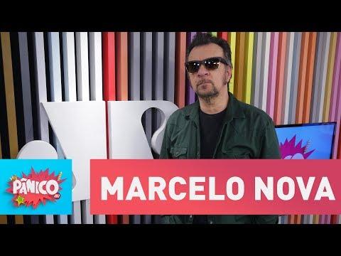 Marcelo Nova - Pânico - 15/03/18