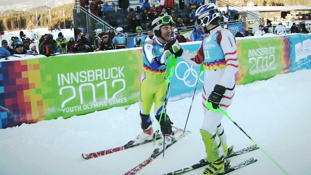 Best Of Innsbruck 2012 Youtube