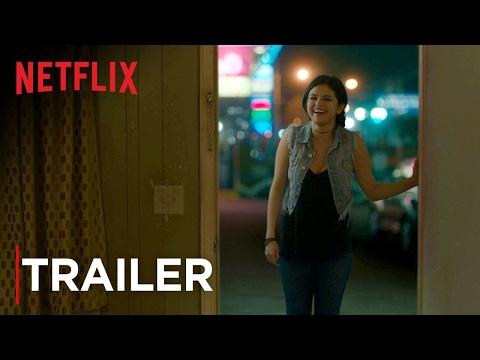 "The Fundamentals of Caring | ""Enjoy the Ride"" | Netflix"