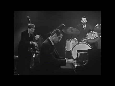 [JAZZ] Bill Evans Trio - Waltz For Debby (Live in London, 1965)